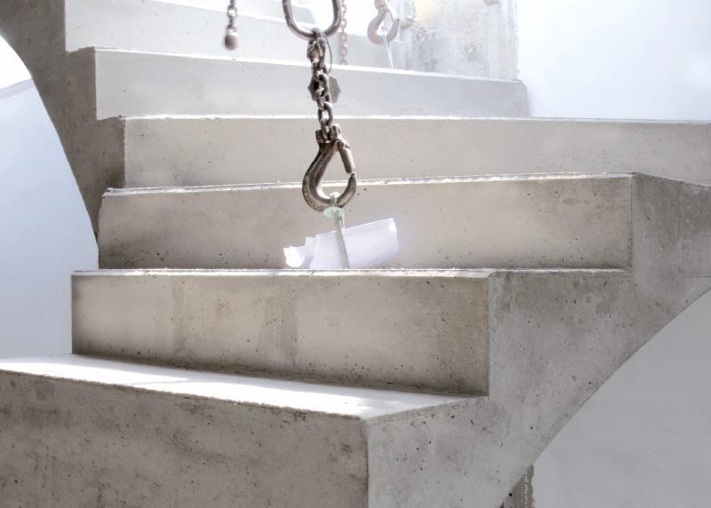 Dennert Baustoffwelt Element Treppen Step